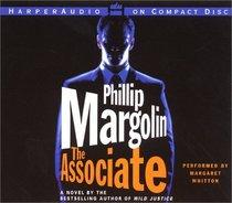 The Associate (Audio CD) (Abridged)