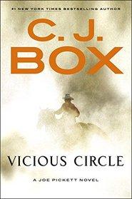 Vicious Circle (Joe Pickett, Bk 17)
