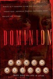 Dominion (Ollie Chandler, Bk 2)