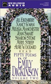 Fifty Poems Emily Dickenson