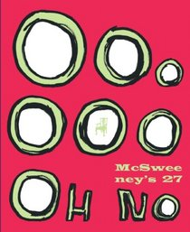 McSweeney's Issue 27 (Mcsweeney's Quarterly Concern)