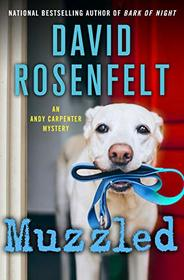 Muzzled (Andy Carpenter, Bk 21)