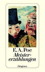 Meistererzahlugen/an Anthology (German Edition)