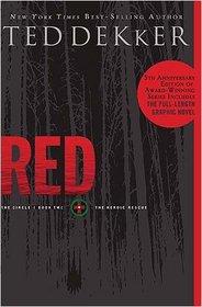 Red (Circle, Bk 2)