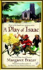 A Play of Isaac (Joliffe, Bk 1)