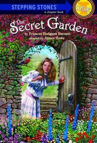 The Secret Garden (A Stepping Stone Book)