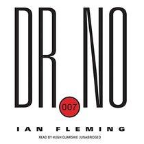 Dr. No (James Bond series, Book 6)
