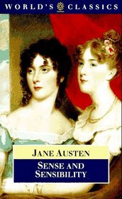 Sense and Sensibility (World's Classics)