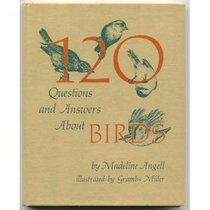 120 questions and answers about birds