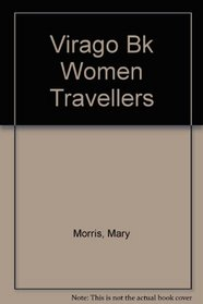Virago Bk Women Travellers