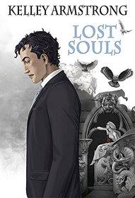 Lost Souls (Cainsville, Bk 3.6)