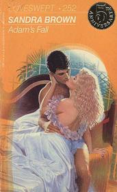 Adam's Fall (Loveswept, No 252)