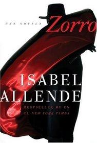 Zorro (Spanish)