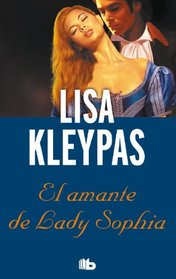 Amante de Lady Sofia, El (Spanish Edition)
