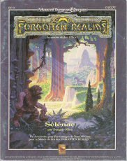 S�l�nae (RO2) [AD&D/Forgotten Realms French Edition FR2]