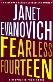 Fearless Fourteen (Stephanie Plum, Bk 14)
