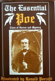 The Essential Poe: Tales of Horror and Mystery