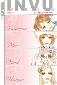 I. N. V. U., Vol. 1