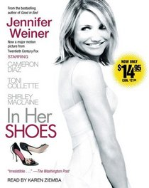 In Her Shoes (Audio CD) (Abridged)