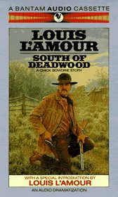 South of Deadwood  (Audio)
