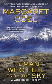 The Man Who Fell from the Sky (Wind River Reservation, Bk 19)