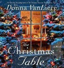 The Christmas Table (Christmas Hope, Bk 10) (Audio CD) (Unabridged)