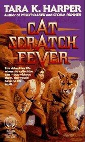 Cat Scratch Fever (Cat Scratch, Bk 1)
