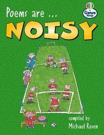 Poetry is Noisy (Literacy Land)