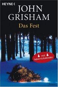 Das Fest (Skipping Christmas) (German Edition)