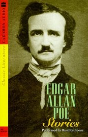 Edgar Allan Poe: Stories (Audio)