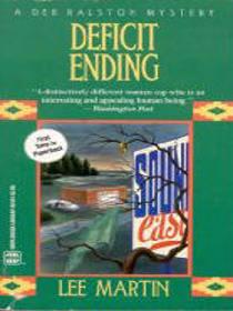 Deficit Ending (Deb Ralston, Bk 6)