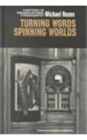 Turning Words, Spinning Worlds: Chapter in Organizational Ethnography (Management, organizations & society)