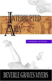 Interrupted Aria (Baroque Mystery)