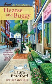 Hearse and Buggy (Amish Mystery, Bk 1)