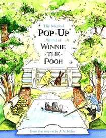 The Magical World of Winnie-the-Pooh : Deluxe Pop-Up