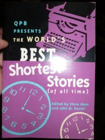The World's Best Short Stories (of all time)