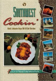 Southwest Cookin'