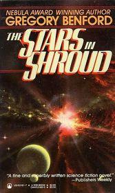 Stars in Shroud