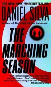 The Marching Season (Michael Osbourne, Bk 2)