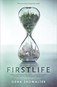Firstlife (Everlife, Bk 1)