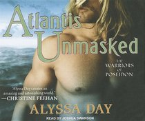 Atlantis Unmasked (Warriors of Poseidon)