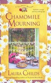 Chamomile Mourning (Tea Shop, Bk 6)