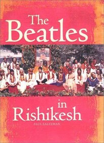 Beatles in Rishikesh (Penguin Studio Books)