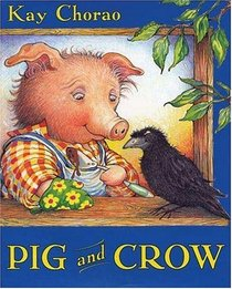 Pig and Crow