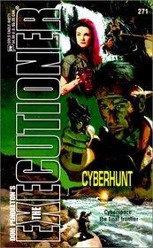 Cyberhunt (Executioner, No 271)