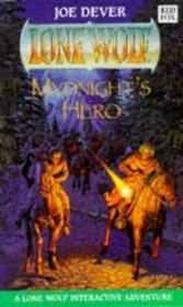 Mydnight's Hero No. 23 : Mydnight's Hero