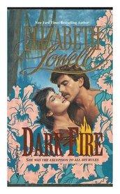 Dark Fire (Best Of The Best Series)