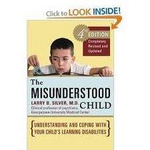 Misunderstood Child - W/B 26