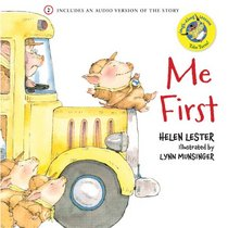 Me First (Laugh-Along Lessons)