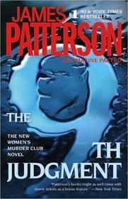 The 9th Judgment (Women's Murder Club, Bk 9)